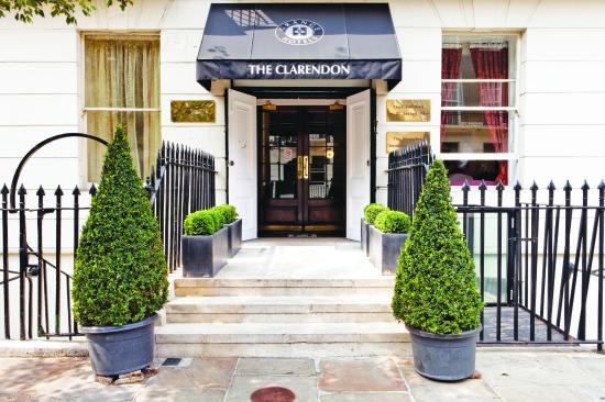 Photo of Hotel Grange Clarendon Hotel at 34-37 Bedford Place, London WC1B 5JR, United Kingdom