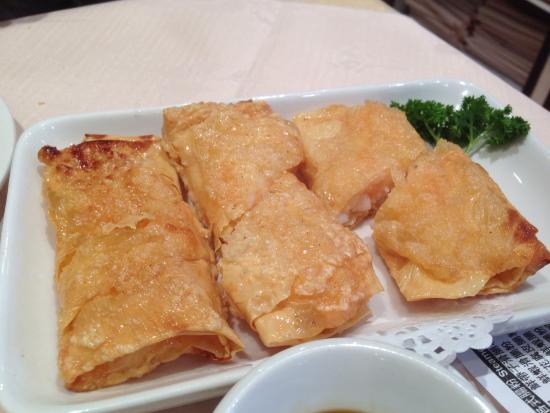 Wan Chai Corner : Best dim sum pick