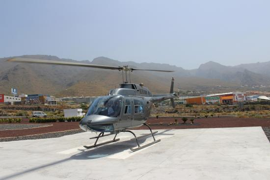 Helidream Helicopters: Ready