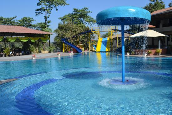 Pool Picture Of River Winds Resort Kalyan Tripadvisor