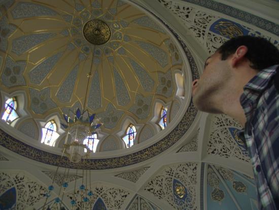 Mosque v Otary