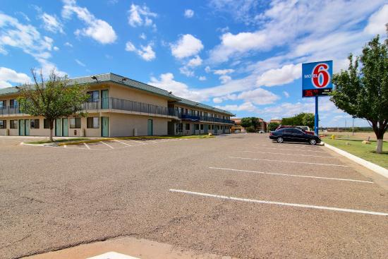 Photo of Motel 6 Tucumcari