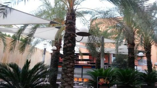 Camino de Granada Hotel: Hotel Camino de Granada 1jpg