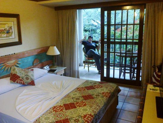 Portal Lencois Hotel: Apartamento