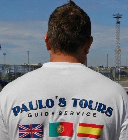 Paulo's Tours