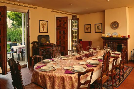 Alfaro, Spain: Salón hasta 20 pax #RestauranteLaCocinadeClotilde