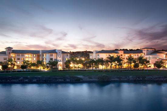 Welcome to Homewood Suites by Hilton San Diego Airport - Liberty Station hotel