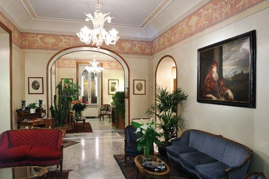 Hotel farnese updated 2017 prices reviews photos for Hotel gerber roma