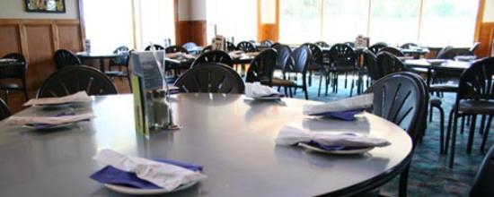 Kadina, Australia: Dining room