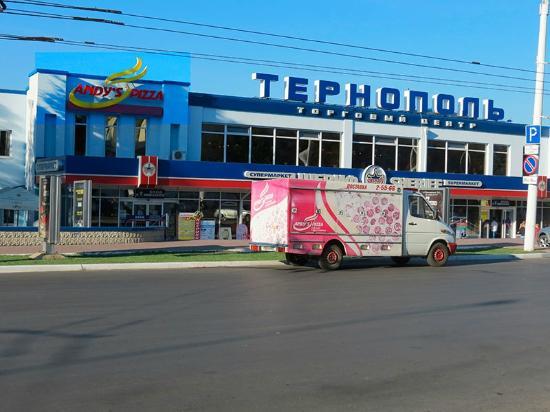 Top 10 restaurants in Tiraspol, Moldova