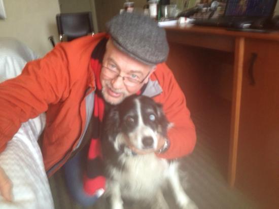 Best Western Plus Boulder Inn : Doug and Lola