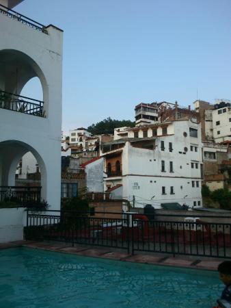 Hotel Real de San Diego: Hermosa vista
