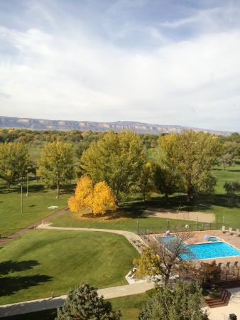 DoubleTree by Hilton Grand Junction: Fall in Beautiful Colorado