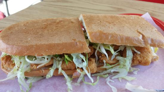 Louisiana Poboy