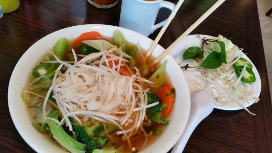 Pho Garden Vietnamese Restaurant