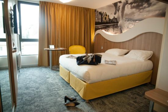 Hotel Ibis Styles St Malo Port