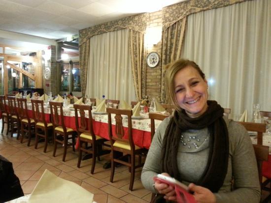 Hotel Da Angelo: auguri