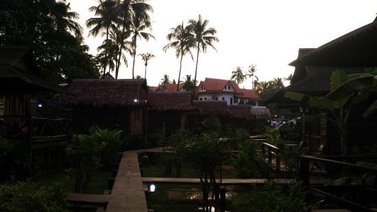 Mook Lanta Resort: hotel