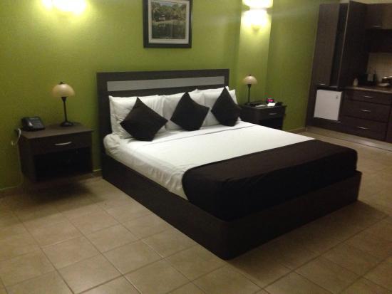 Comerio, Πουέρτο Ρίκο: My room. #209.