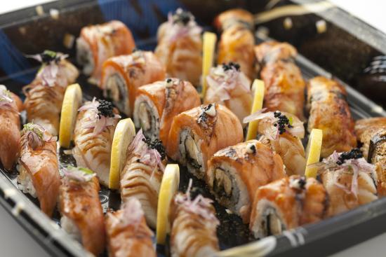 Ozeki Sushi