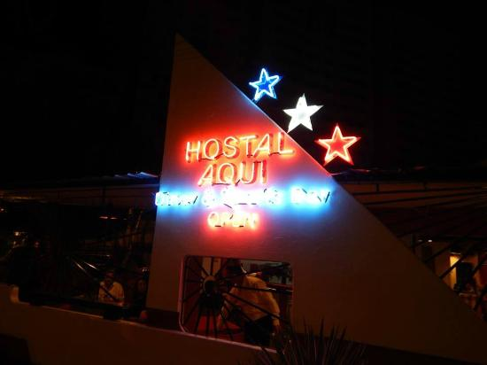 Hostal Aqui Salinas