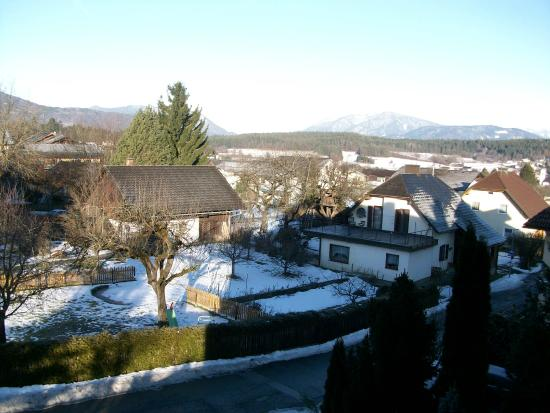 Gasthof Feichter: panorama dalla camera