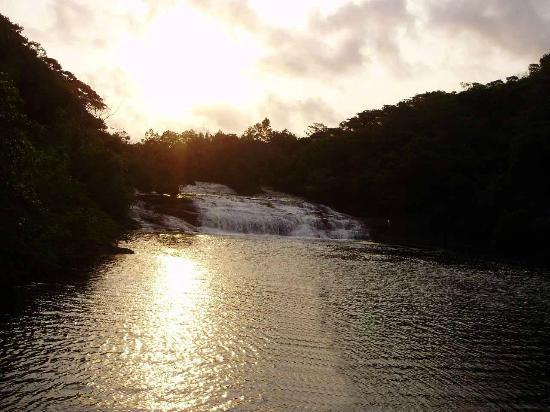 Cachoeira do Tremembe