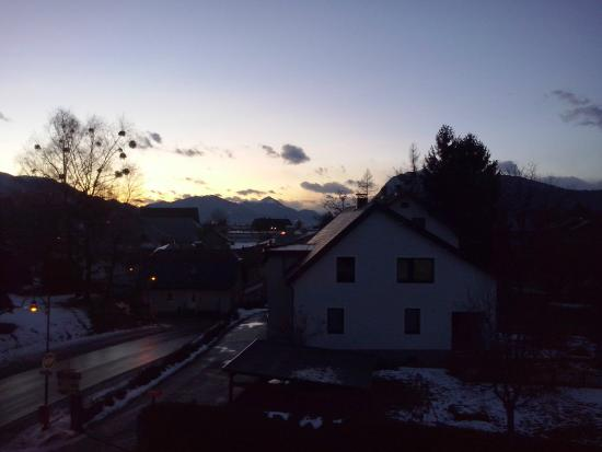 Gasthof Feichter: panorama