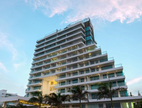 Sonesta Hotel Cartagena