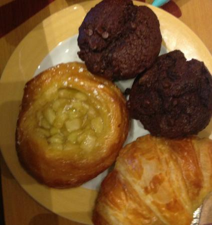 Storytellers Cafe Breakfast Review