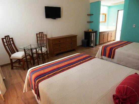 Marisol Boutique Hotel: Habitacion Standard
