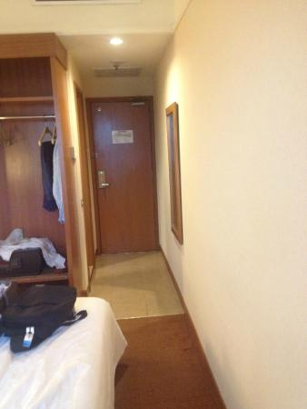 Cititel Mid Valley: Part of the room