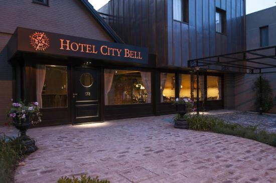 Hotel City Bell
