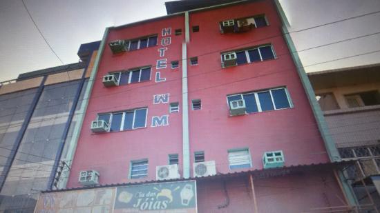 Hotel WM