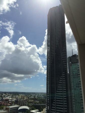 Mantra on Queen: Our view from the 24th Floor