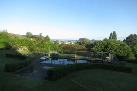 Brenton Lodge Pool