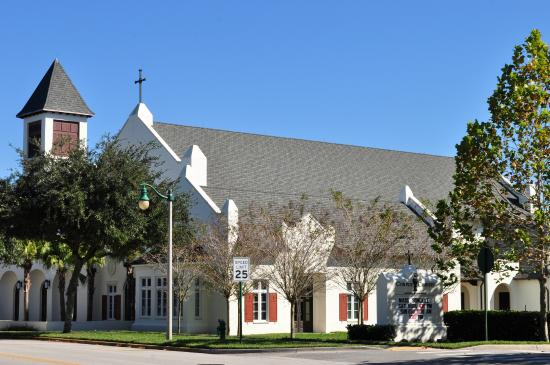 Corpus Christi Catholic Church Celebration Fl Address