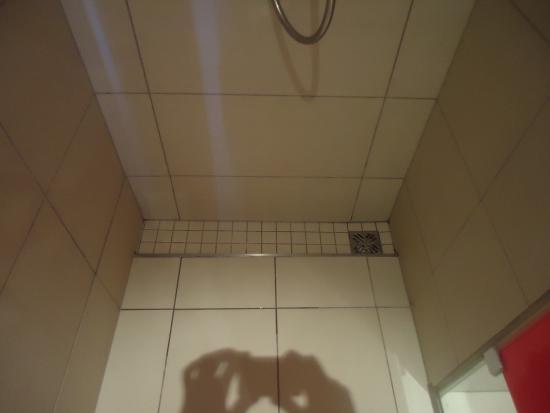 Radisson Blu Hotel Sandton, Johannesburg: Banheiro