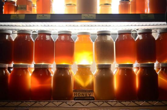 Santa Fé Honey Salón