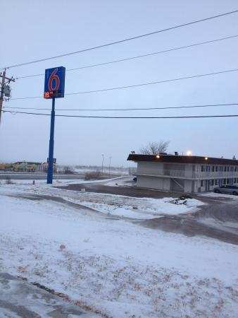 Motel 6 Rapid City: Motel 6.