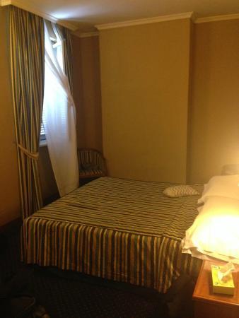 Hotel Villafranca: Bedroom
