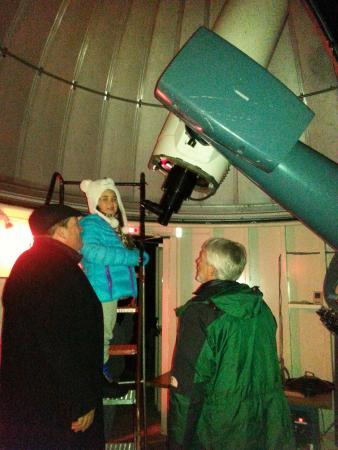 Lowell Observatory: At the observatory