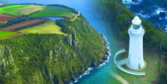 Table Cape Lighthouse Tours Wynyard Australia Address