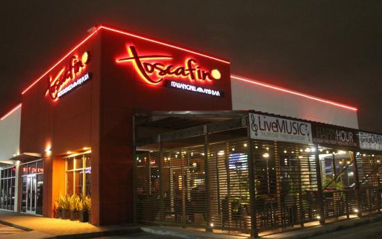Italian Restaurants Brownsville Texas
