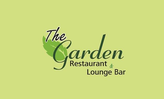 The Garden restaurant & lounge bar
