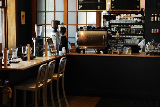 Maglianero Cafe