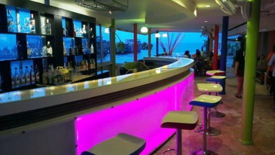 Lareena Resort : บาร์