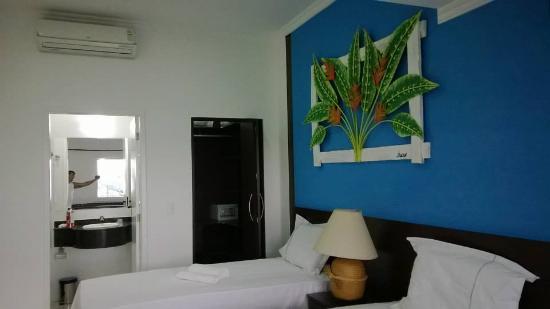 Hotel da Praia Camorim