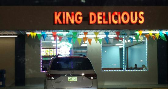 King Delicious Chinese Restaurant
