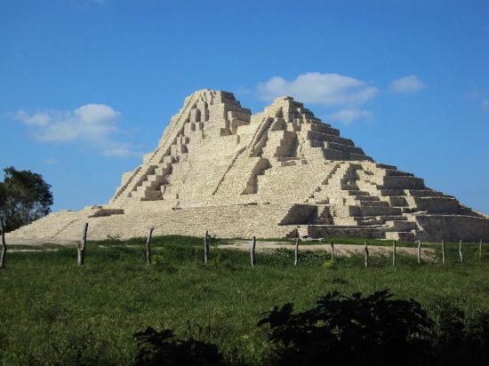 Arqueologica de Moral-Reforma